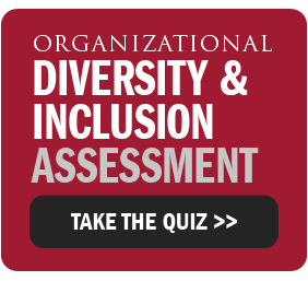 Organizational Diversity & Inclusion